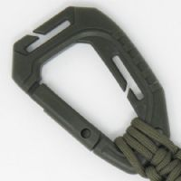 Tac Link Karabiner Key Ring
